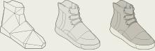shoe-render