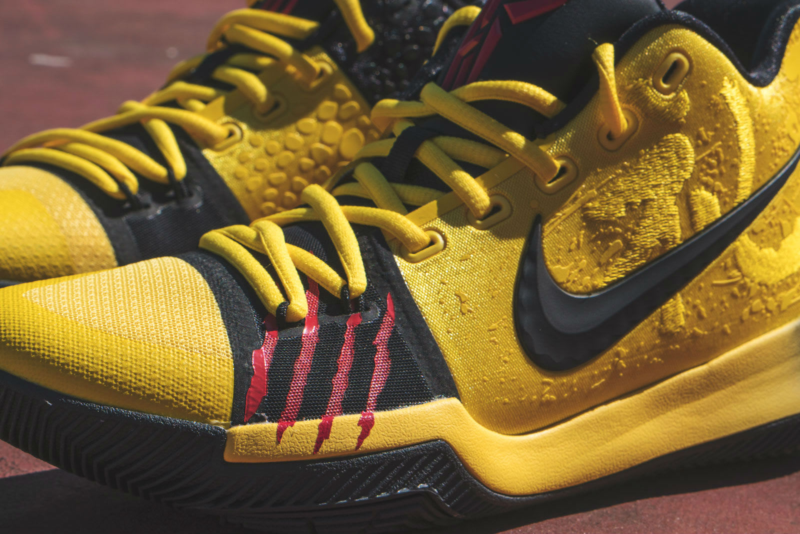 hot sale online 3334a 7bd92 KYRiE 3 BRUCE LEE [MAMBA MENTALiTY] – FreshNewsNow